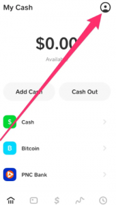 cash app can't access old account - how to get in an old account on cash app