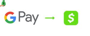 Set-Up Google Pay For Send Money To Cash App
