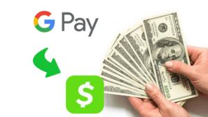 Setup Transfer-Money-from-Google-Pay-to-Cash-App-free